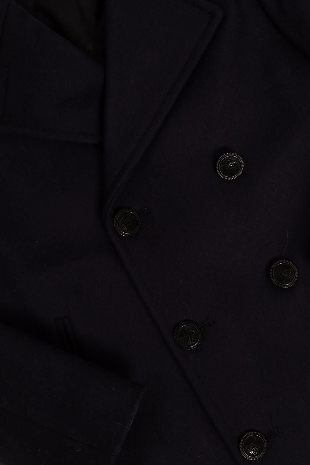 Bonpoint  双排扣外套