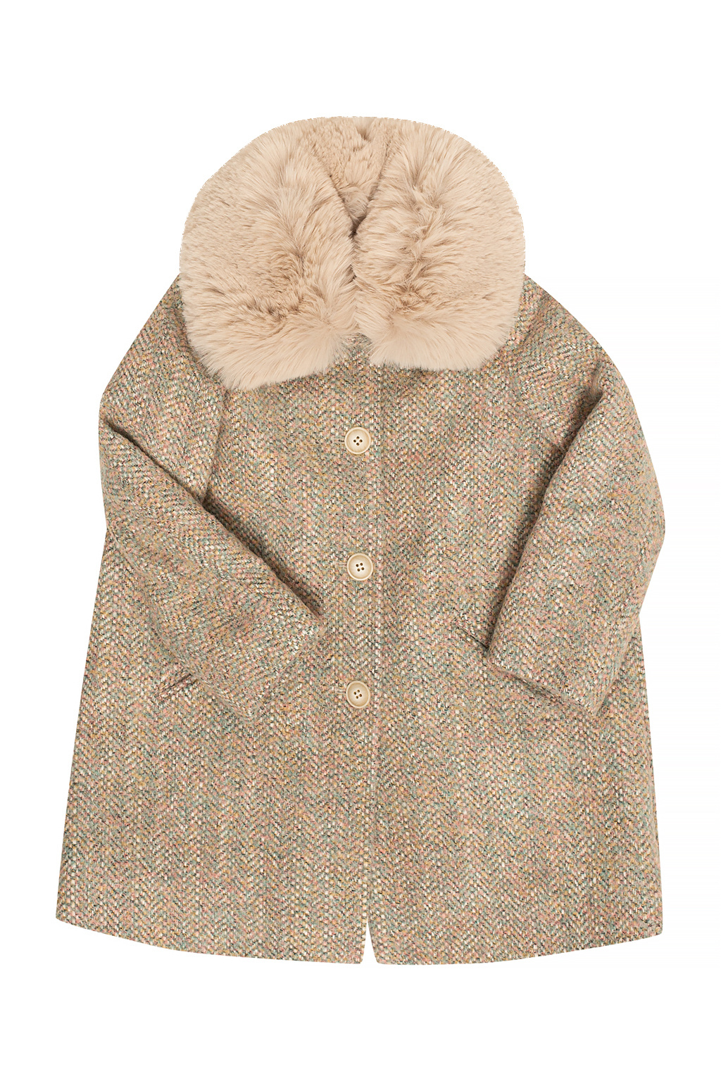 Bonpoint  Coat with pockets