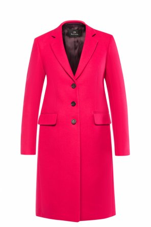 Coat with pockets od PS Paul Smith