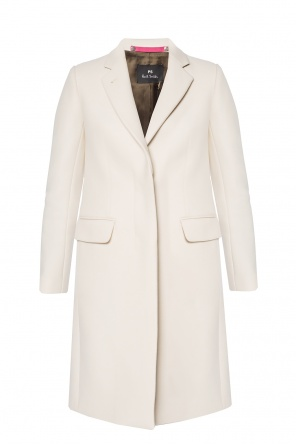 Single-vented coat od Paul Smith
