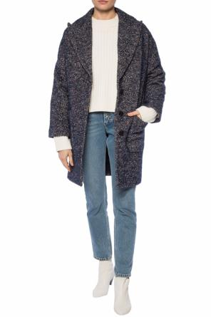 Coat with slip pockets od Zadig & Voltaire