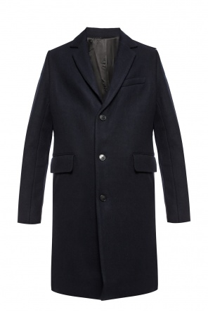 Notch lapel coat od Zadig & Voltaire