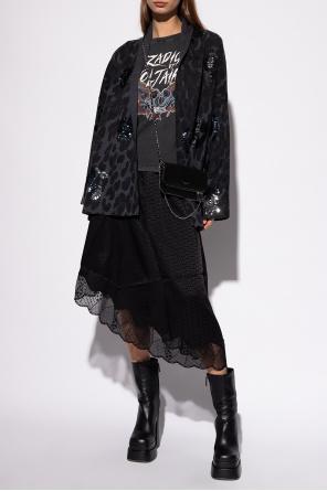 Cardigan with sequins od Zadig & Voltaire