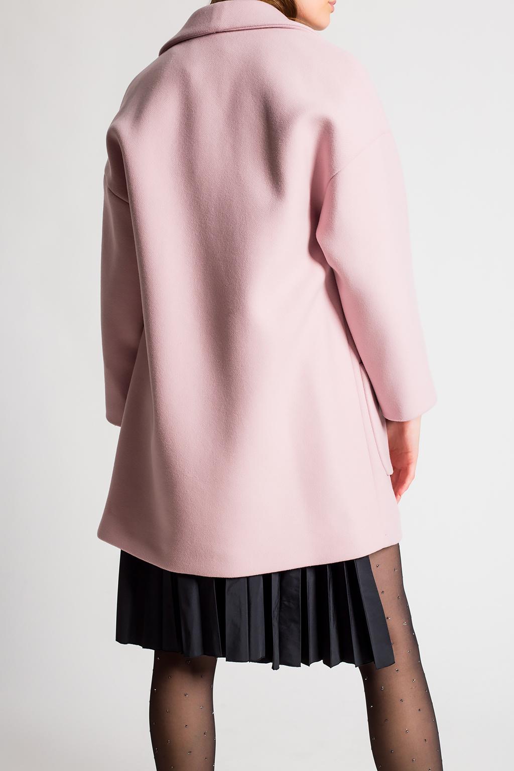 Red Valentino Wool coat