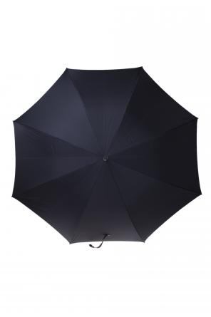 Decorative skull umbrella od Alexander McQueen