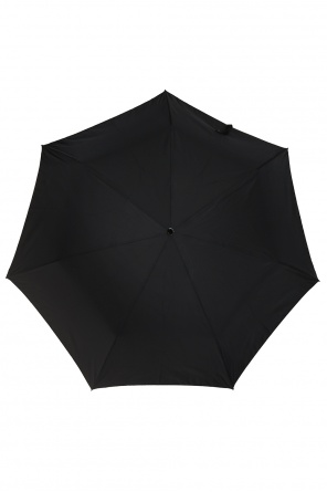 Small folding umbrella od Alexander McQueen