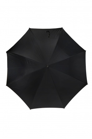 Umbrella with skull handle od Alexander McQueen