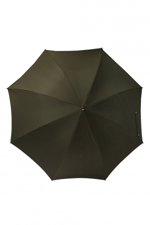 Skull-handle umbrella od Alexander McQueen