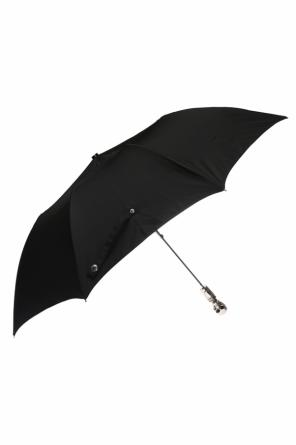 Decorative handle umbrella od Alexander McQueen