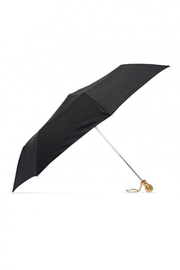 Alexander McQueen Umbrella with logo
