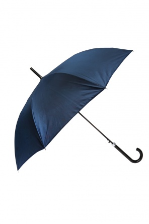 Umbrella with angel motif od Moschino