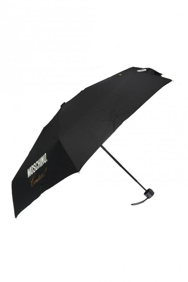 Umbrella with case od Moschino
