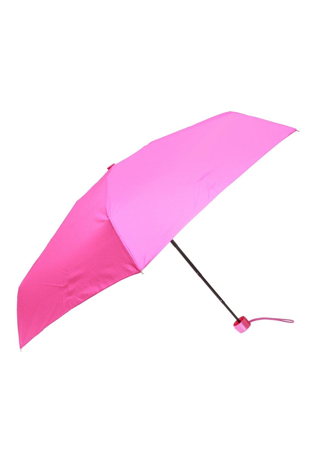 Moschino Patterned umbrella