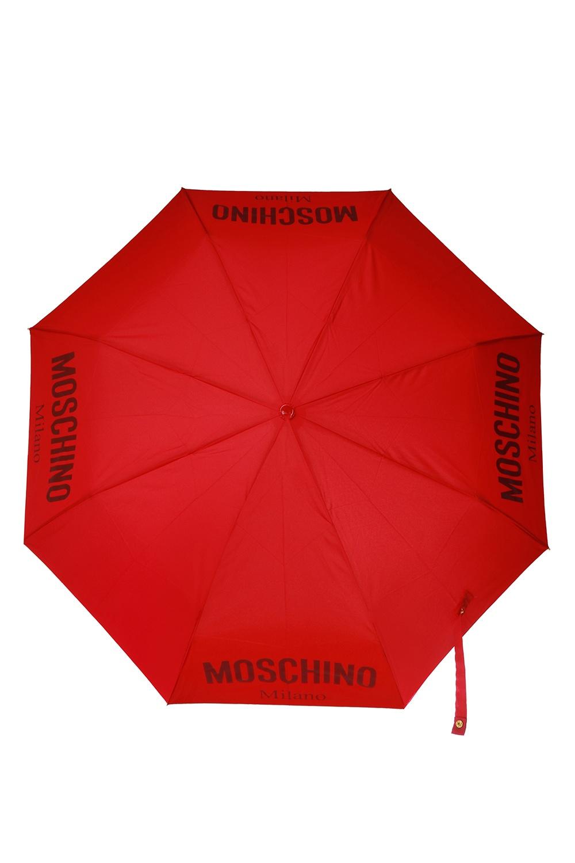 Moschino Umbrella with logo