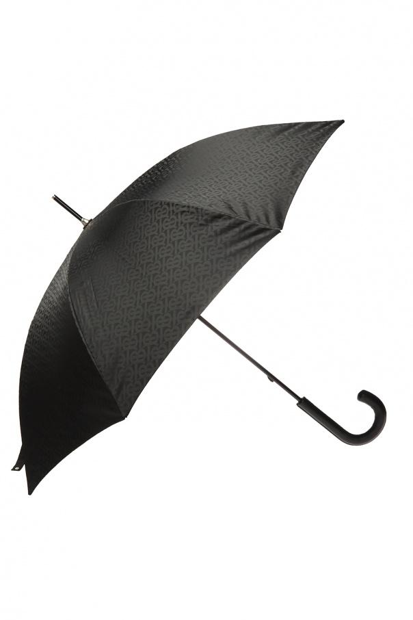 Burberry Logo umbrella