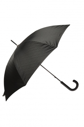 Logo umbrella od Burberry