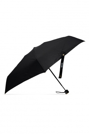 Umbrella with logo od Moschino