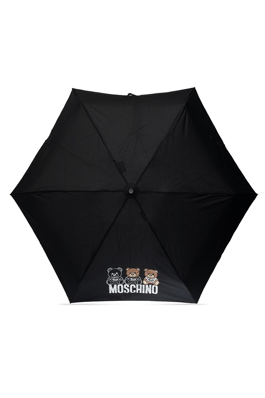 Moschino 品牌雨伞