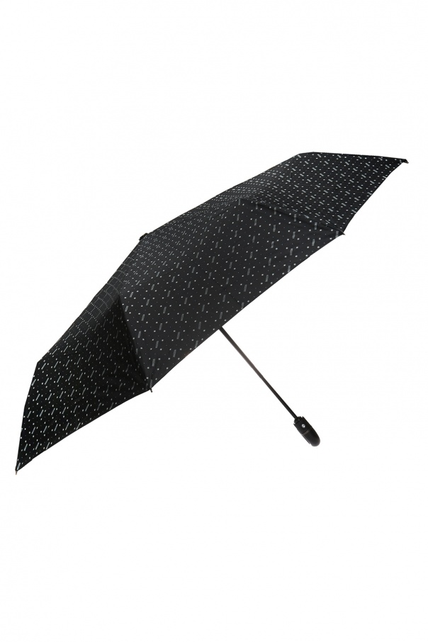 Moschino Umbrella with a print