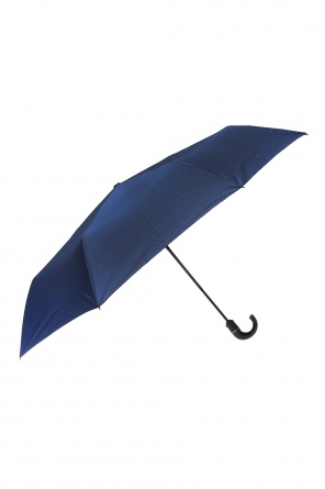 Umbrella with sun protection od Moschino
