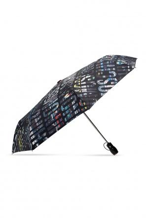 Umbrella with logo od Moschino
