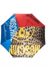 Moschino Umbrella with logo
