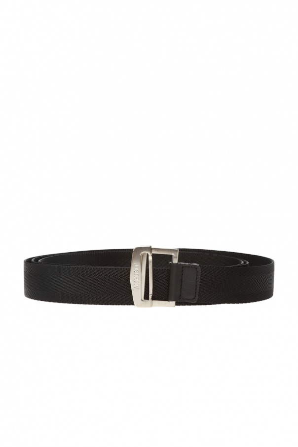 Ambush Logo belt