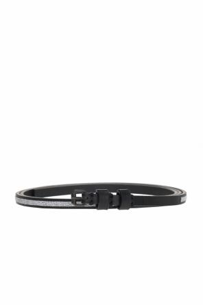 Thin belt od Haider Ackermann
