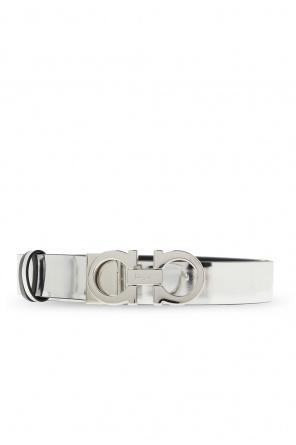 Belt with logo od Salvatore Ferragamo
