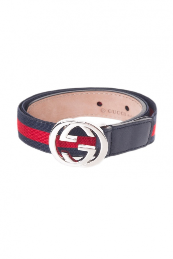 Gucci Kids Belt