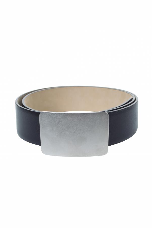 7efab01ac00 Big Buckle Belt Balenciaga - Vitkac shop online