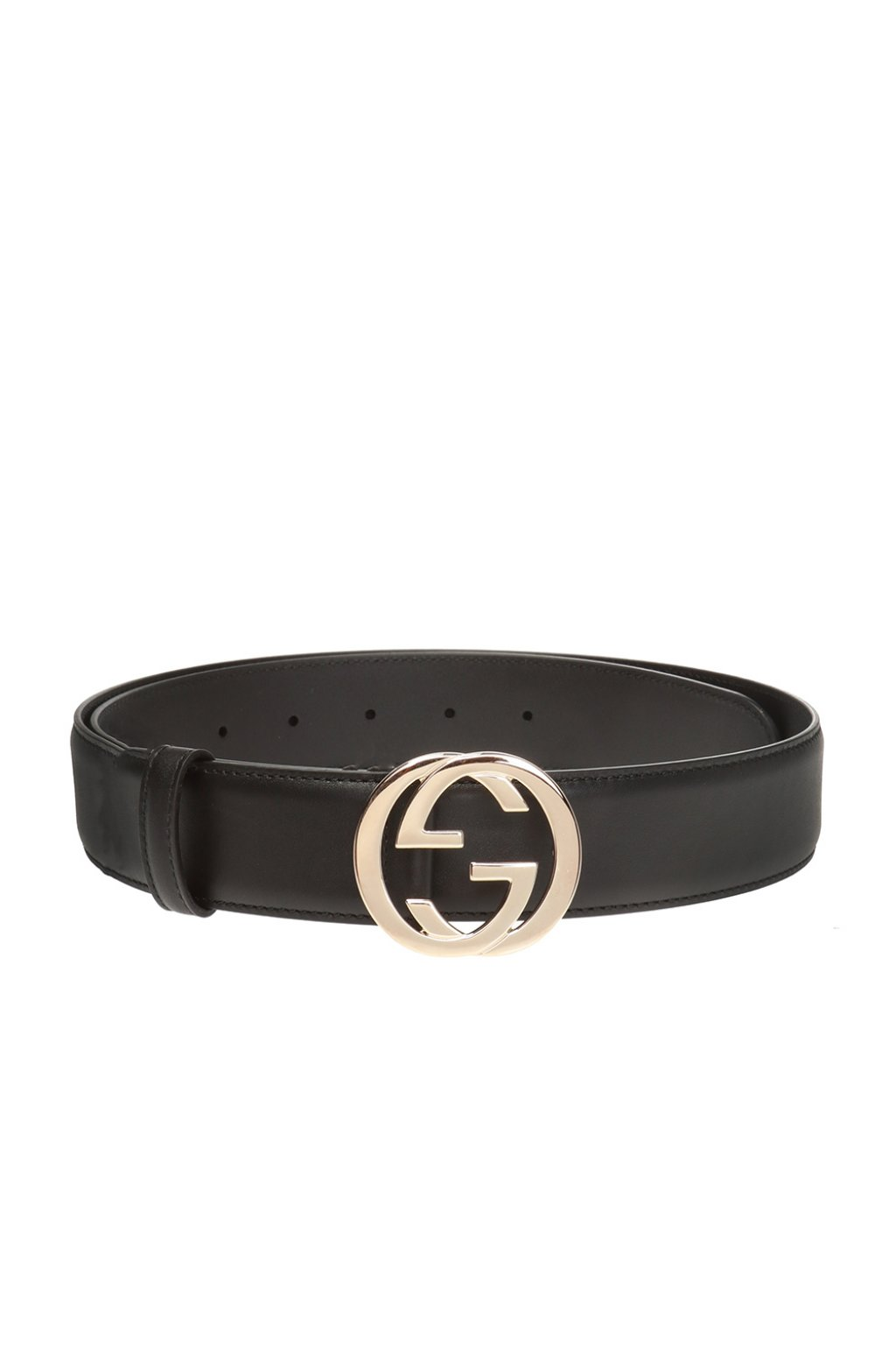 Gucci Decorative buckle belt
