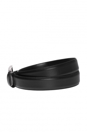 Leather belt od Michael Kors