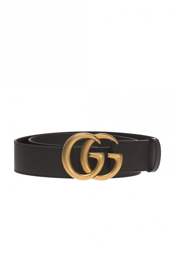 Gucci Belt with a decorative buckle