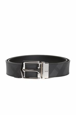 Reversible belt od Burberry