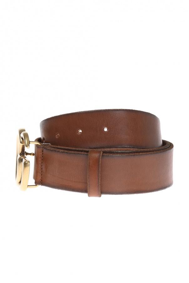 08bd304e6 Leather Belt Gucci - Vitkac shop online