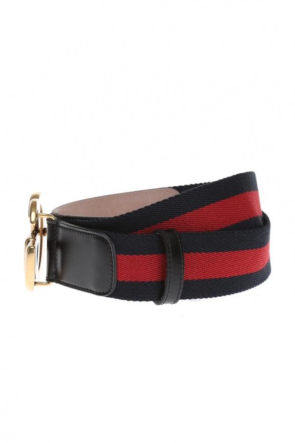 Cotton belt od Gucci