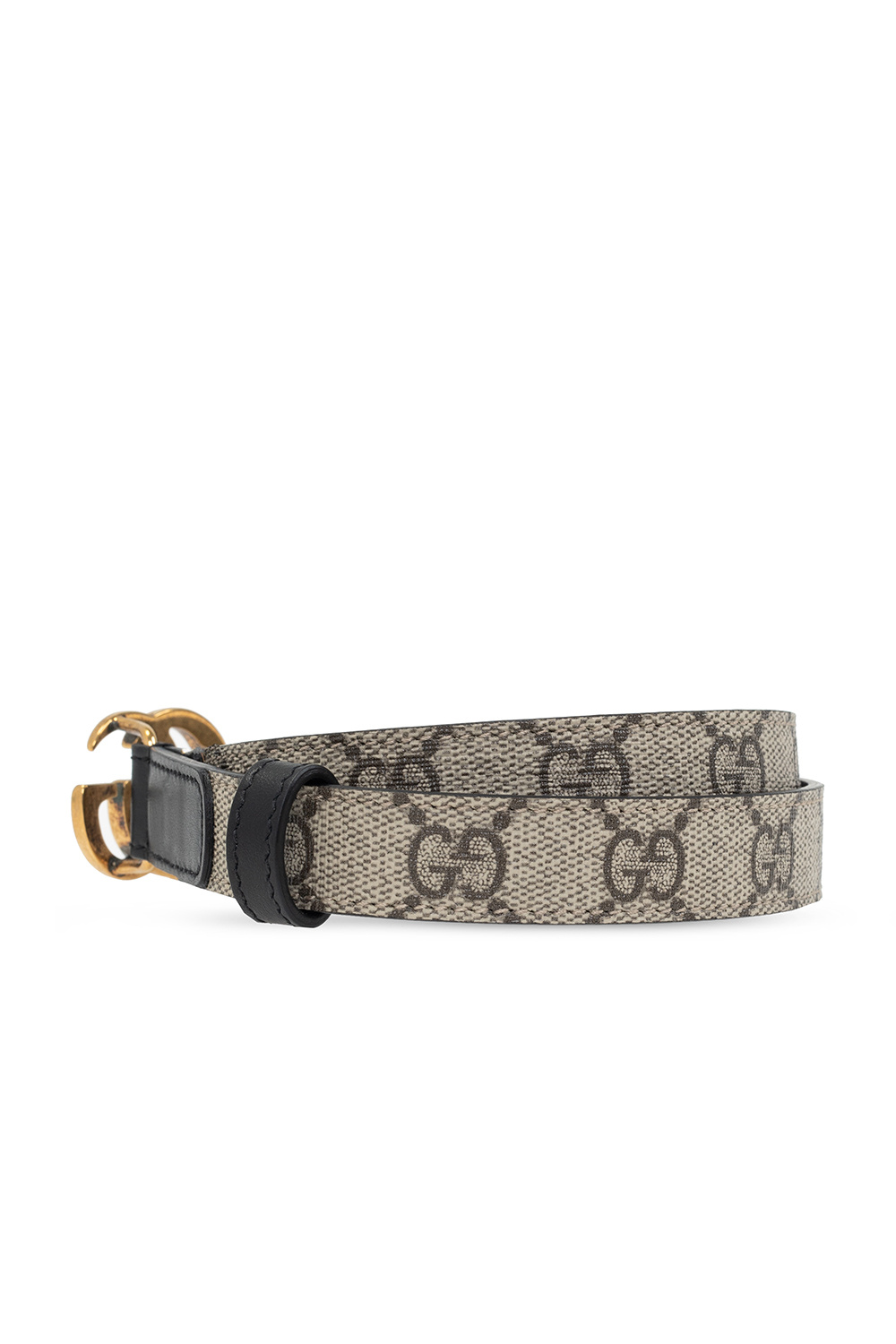 Gucci Belt with logo
