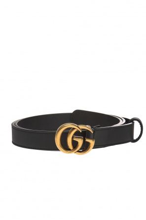 Thin belt od Gucci