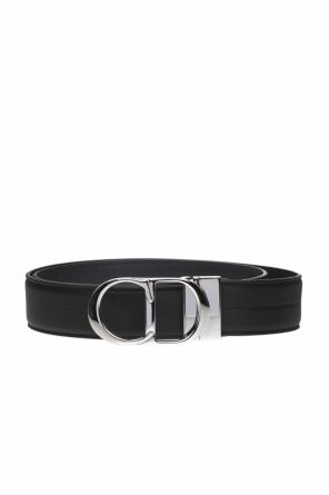 Belt with decorative buckle od Dior