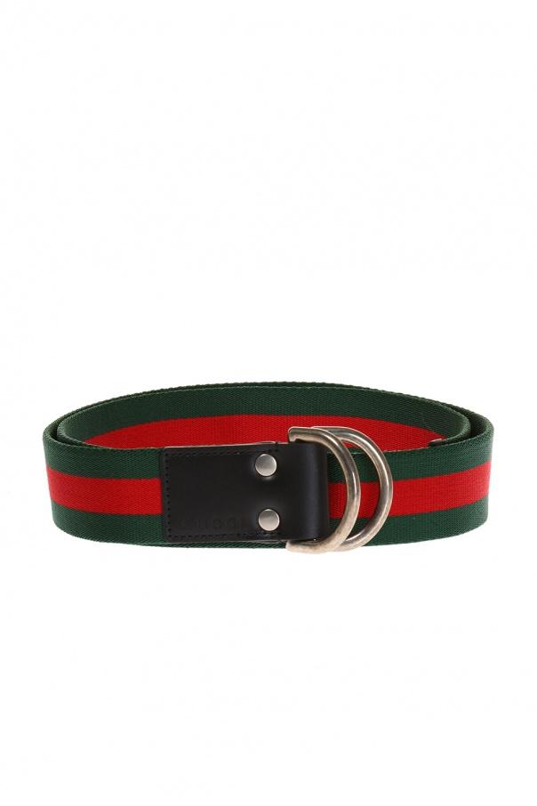 a8069a051d1 Webbing belt Gucci - Vitkac shop online