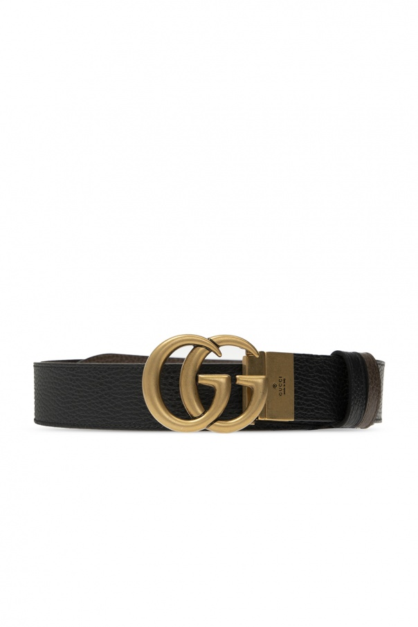 Gucci Reversible belt