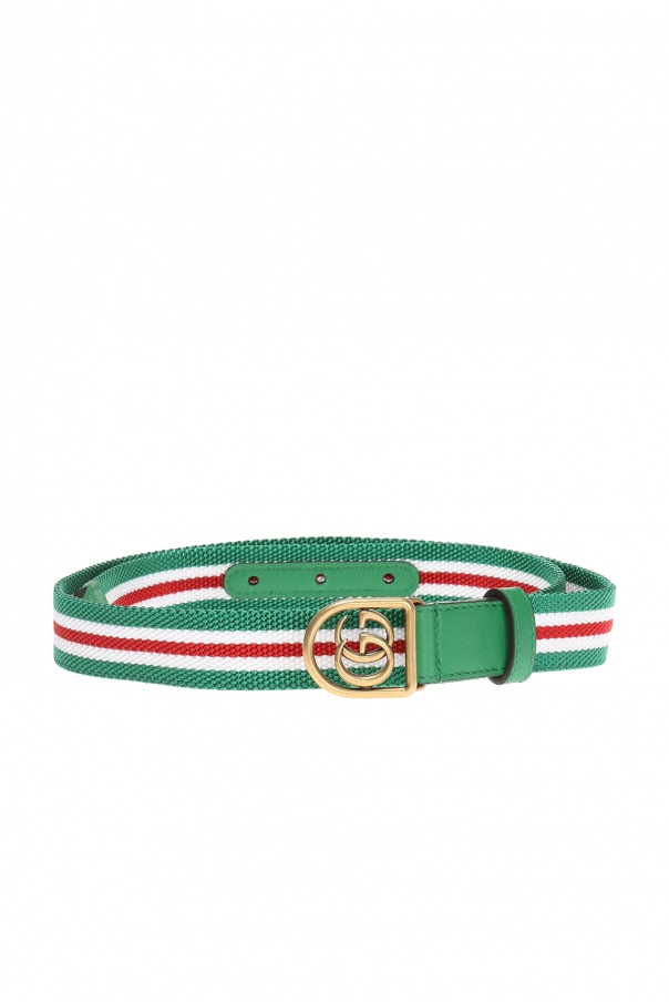 3fcf050787c Logo belt Gucci - Vitkac shop online