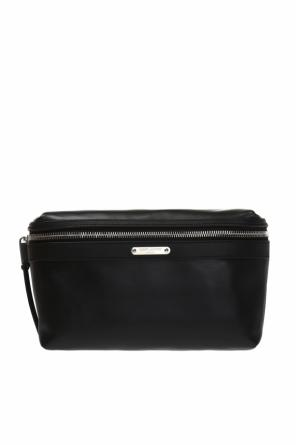 'city' belt bag od Saint Laurent