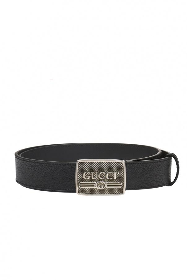 78d6d30b91d Decorative buckle belt Gucci - Vitkac shop online