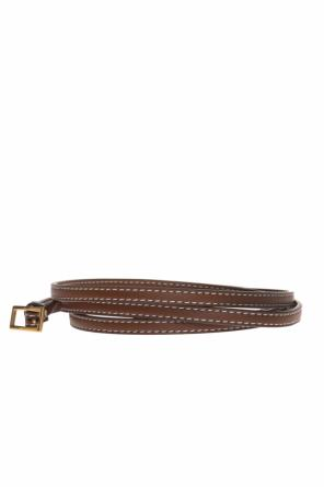 Narrow belt od Stella McCartney