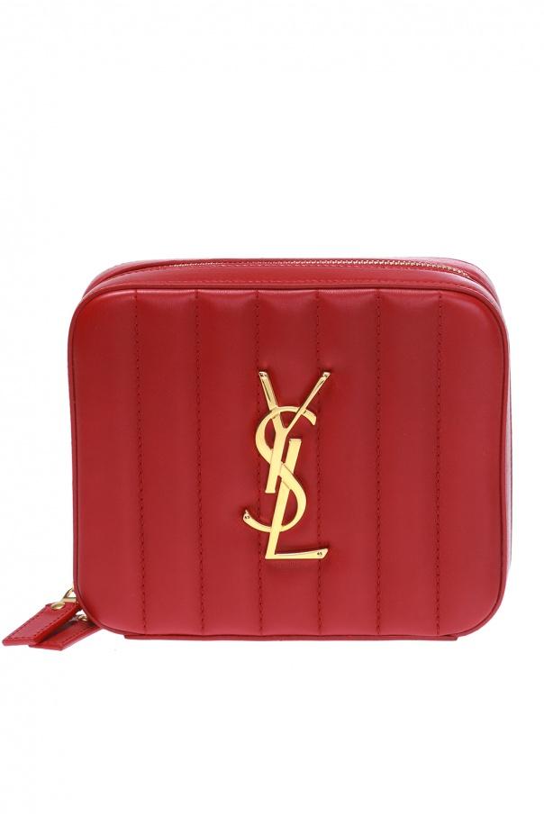 74c89d94d87 Vicky' belt bag with logo Saint Laurent - Vitkac shop online