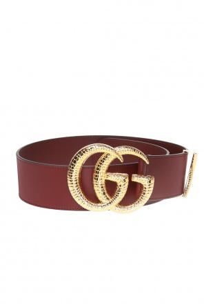 6550f30f546 Logo buckle belt od Gucci Logo buckle belt od Gucci