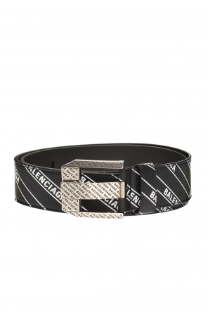 2826f25139da Patterned belt od Balenciaga Patterned belt od Balenciaga quick-view