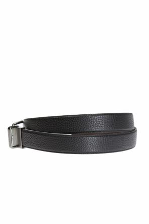Reversible belt od Coach